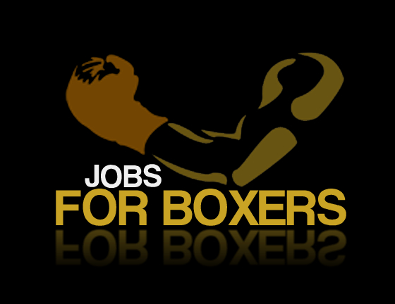 Osl Web Design creaters of the Jobs For Boxers web site
